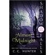 Almost Midnight Shadow Falls: The Novella Collection by Hunter, C. C., 9781250081001