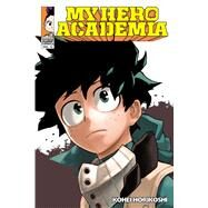My Hero Academia 15 by Horikoshi, Kohei, 9781974701001
