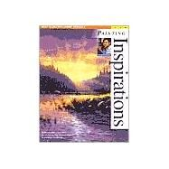 Paint along with Jerry Yarnell Vol. 2 : Painting Inspirations by Yarnell, Jerry, 9781581801002