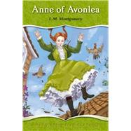Anne of Avonlea by Montgomery, L. M., 9781782701002