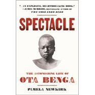 Spectacle by Newkirk, Pamela, 9780062201003