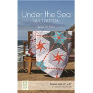 Under the Sea Quilt Pattern by Cline, Barbara H., 9781617451003