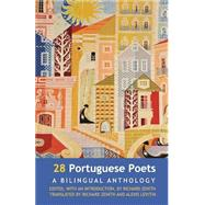 28 Portuguese Poets by Zenith, Richard; Levitin, Alexis, 9781910251003