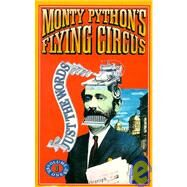 Monty Python's Flying Circus by Monty Python's Flying Circus, 9780413741004