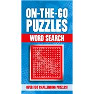 On-the-go Wordsearch by Igloobooks, 9781499881004