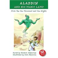 Aladdin and His Magic Lamp by Alkhawaja, Haikam (ADP), 9781911091004