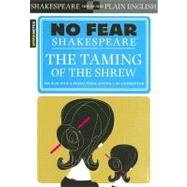 The Taming of the Shrew (No Fear Shakespeare) by Unknown, 9781411401006