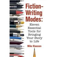 Fiction-writing Modes by Klaassen, Mike, 9781682221006