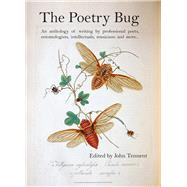 The Poetry Bug by Tennent, John, 9781910901007