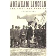Abraham Lincoln and Civil War America A Biography by Gienapp, William E., 9780195151008