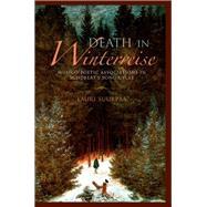 Death in Winterreise by Suurpaa, Lauri, 9780253011008