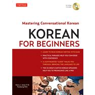 Korean for Beginners by Amen, Henry, 9780804841009