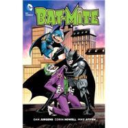Bat-mite by JURGENS, DANHOWELL, CORIN, 9781401261009