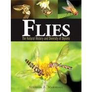 Flies by Marshall, Stephen A., 9781770851009