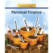 Personal Finance by Garman, E. Thomas; Forgue, Raymond, 9781111531010