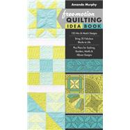 Free-Motion Quilting Idea Book by Murphy, Amanda, 9781617451010