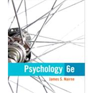 Psychology by Nairne, James S., 9781111831011