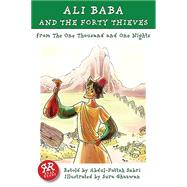 Ali Baba and the Forty Thieves by Sabri, Abdul-fattah (ADP), 9781911091011