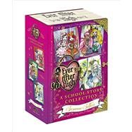 Ever After High: A School Story Collection by Selfors, Suzanne, 9780316301015