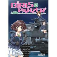 Girls Und Panzer Vol. 3 by Girls Und Panzer Projekt; Saitaniya, Ryouichi, 9781626921016