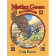 Mother Goose in California by Hansen, Doug, 9781597141017