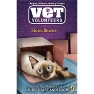 Storm Rescue #6 by Anderson, Laurie Halse, 9780142411018