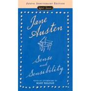 Sense and Sensibility by Austen, Jane (Author); Drabble, Margaret (Introduction by); Balogh, Mary (Afterword by), 9780451531018