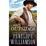 The Outsider by Williamson, Penelope, 9781476731018