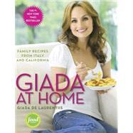 Giada at Home by de Laurentiis, Giada, 9780307451019