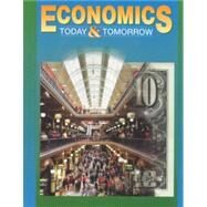 Economics: Today and Tomorrow by Miller, Roger LeRoy, 9780028231020
