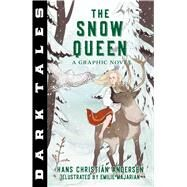 The Snow Queen by Andersen, Hans Christian; Majarian, Emilie, 9781684121021