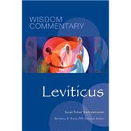 Leviticus by Kamionkowski, S. Tamar, 9780814681022