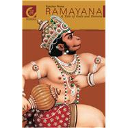 Ramayana : A Tale of Gods and Demons by Ranchor Prime<R>Illustrated by B. G. Sharma, 9781932771022