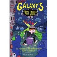 Galaxy's Most Wanted by Kloepfer, John; Edwards, Nick, 9780062231024
