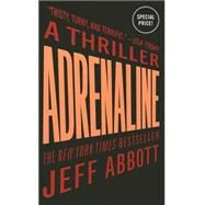 Adrenaline by Abbott, Jeff, 9781455561025