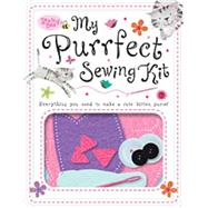 My Purrfect Sewing Kit by Bugbird, Tim, 9781783931026