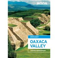 Moon Spotlight Oaxaca Valley by Henderson, Justin, 9781631211027