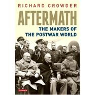 Aftermath by Crowder, Richard, 9781784531027