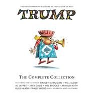 Trump The Complete Collection The Essential Kurtzman 2 by Kurtzman, Harvey; Elder, Will; Davis, Jack, 9781506701028