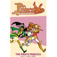 Princeless by Higgins, Rosy (ART); Brandt, Ted (ART); Whitley, Jeremy, 9781632291028