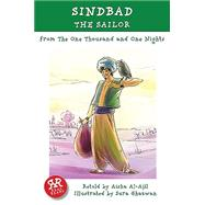 Sindbad the Sailor by Al-ajil, Aisha (ADP), 9781911091028
