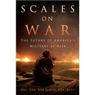 Scales on War by Scales, Bob, 9781682471029
