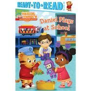 Daniel Plays at School by Pendergrass, Daphne (ADP); Fruchter, Jason, 9781481461030