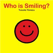 Who Is Smiling? by Yonezu, Yusuke, 9789888341030
