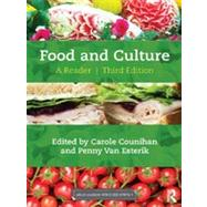 Food and Culture: A Reader by CAROLE COUNIHAN; MILLERSVILLE, 9780415521031