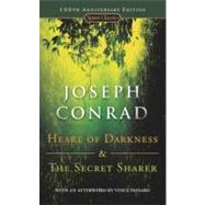 Heart of Darkness and The Secret Sharer by Conrad, Joseph (Author); Oates, Joyce Carol (Introduction by); Passaro, Vince (Afterword by), 9780451531032
