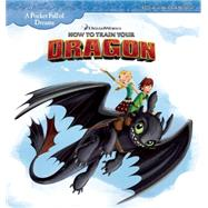 How to Train Your Dragon by Speregen, Devra Newberger; Phillipson, Andrew ; Press, DreamWorks; Shimabukuro, Denise, 9781941341032