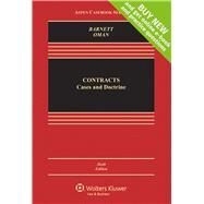 Contracts Cases and Doctrine by Barnett, Randy E.; Oman, Nathan B., 9781454871033