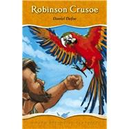 Robinson Crusoe by Defoe, Daniel, 9781782701033