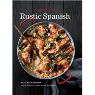 Rustic Spanish by Williams-Sonoma Test Kitchen; Richardson, Paul, 9781681881034